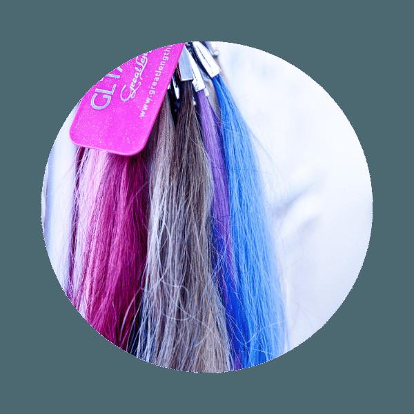 Haarverlängerungen Extensions Great Length Vlotho Herford Friseur