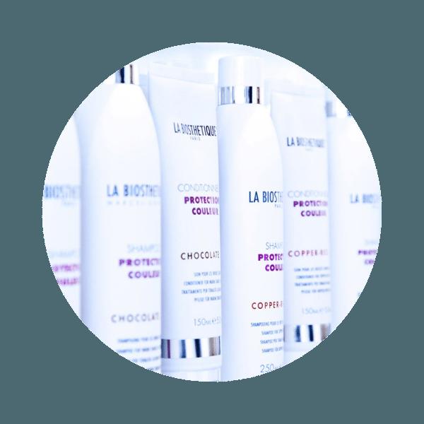 Haarpflege Produkte La Biosthetique Vlotho Herford Friseur Salon